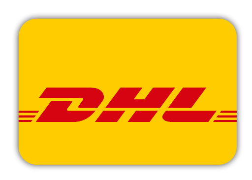 DHL als Logistikpartner